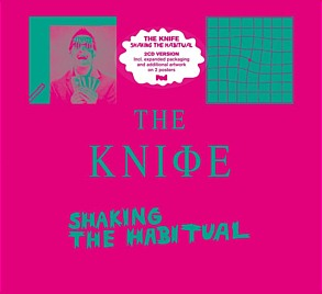 The Knife Habitual Podcast