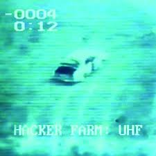 Hacker Farm UHF Noise Podcast