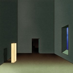 Oneohtrix Point Never - R Plus Seven