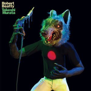 Robert Beatty: Soundtracks for Takeshi Murata