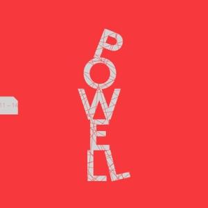 Powell: 11 - 14 (Diagonal Records)