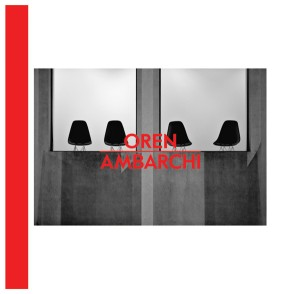 Oren Ambarchi: Live Knots (Pan)